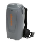 Sirocco Commercial Backpack Vacuum