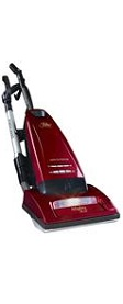 Fuller Brush Upright Vacuum